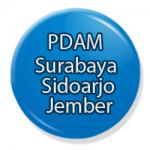 PDAM SURABAYA,  SIDOARJO, JEMBER LIVE NOW